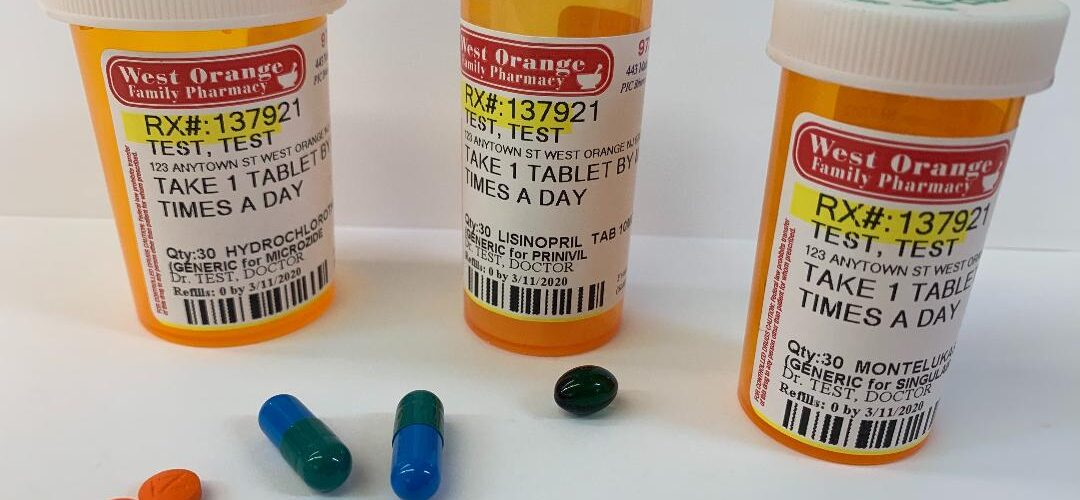 Refill Your Medications at Your Convenience